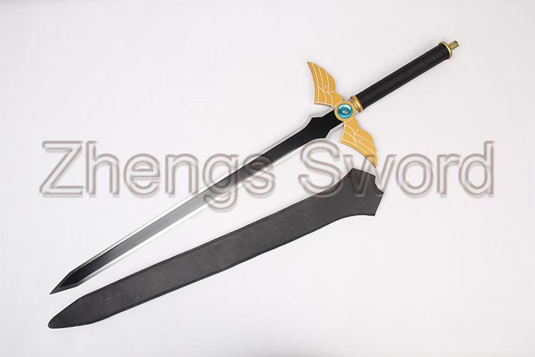Maoyuu Maou Yuusha replica sword
