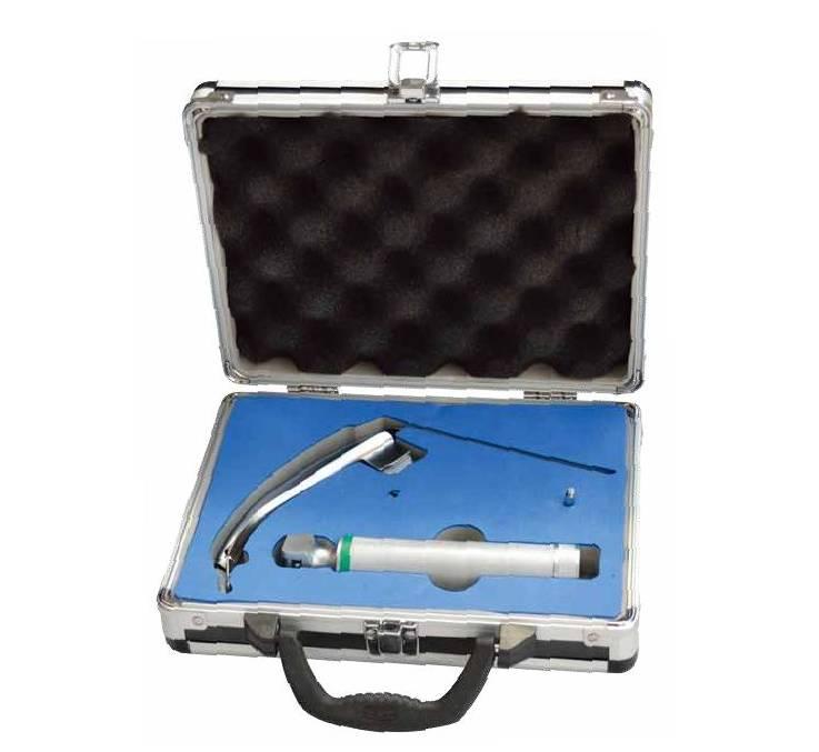 Fiber Laryngoscope