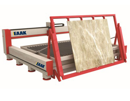 Water Jet Cutting Machinery for stone cutting