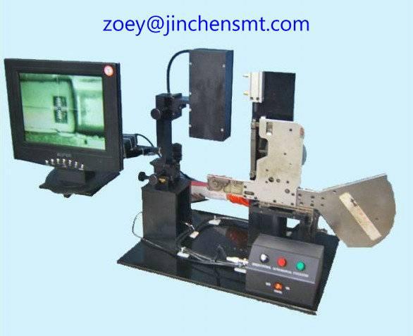 FUJI Feeder Calibration JIG CP6 CP7 feeder Calibration jig