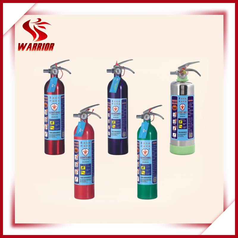 Water Based Fire Extinguisher for Fire Fighting Equipment Fire Stop