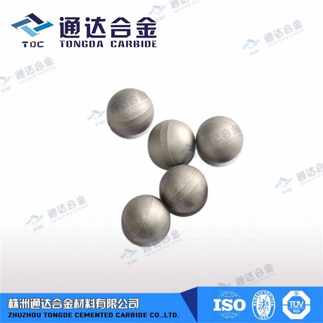 Tungsten Carbide Grinding/Milling Media Balls . 1mm to 20 mm