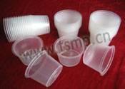 Cream Cups Molds