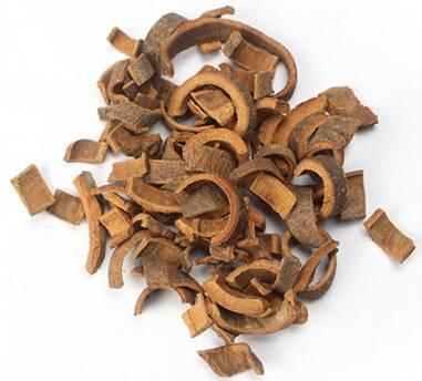 Dried China Cinnamon Pieces