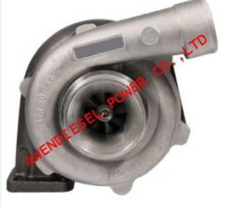 Turbocharger TO4B74 465198-0001
