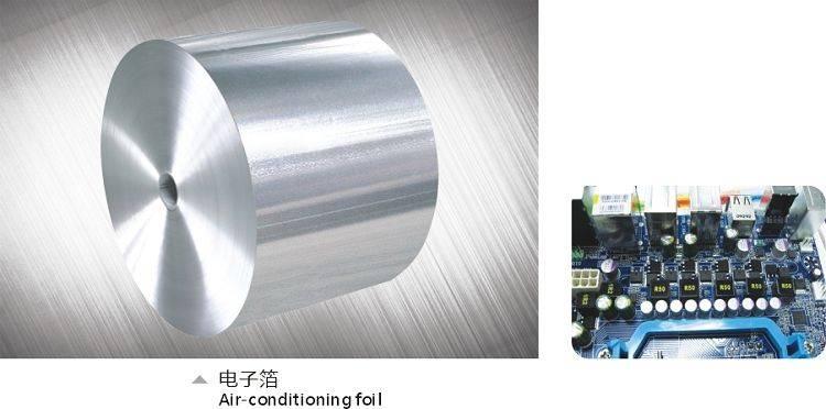 aluminium foil 8011/8079/1100/1145/1235