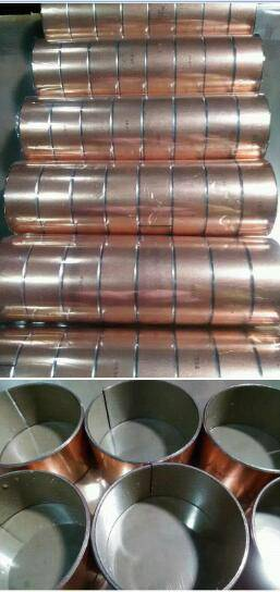 DU Bushing Steel Ring Mechanical Seal