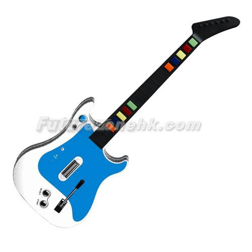 Wii Wireless Guitar