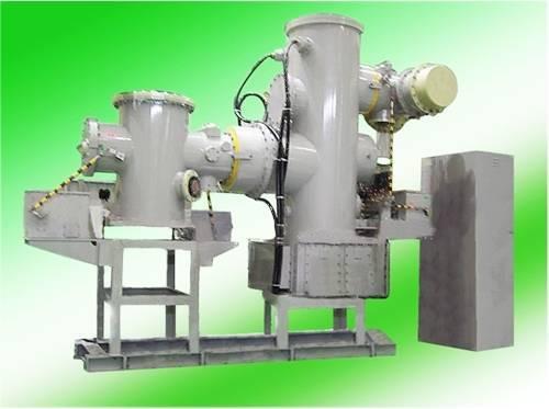 72 5kV Gas Insulated Switchgear GIS - China Transpowers