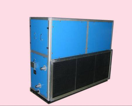 vertical type ventilated case