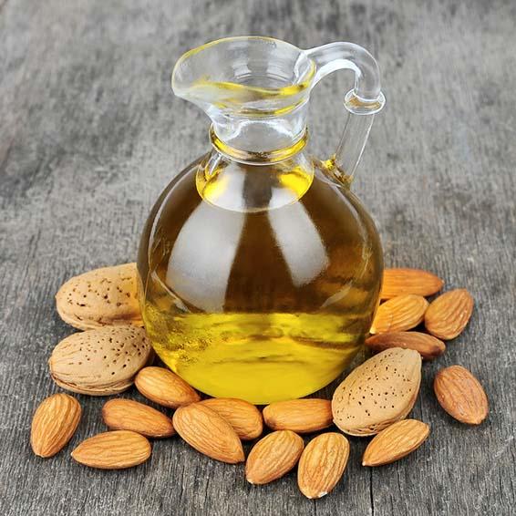 Premium Quality Cold Pressed Almond Oils