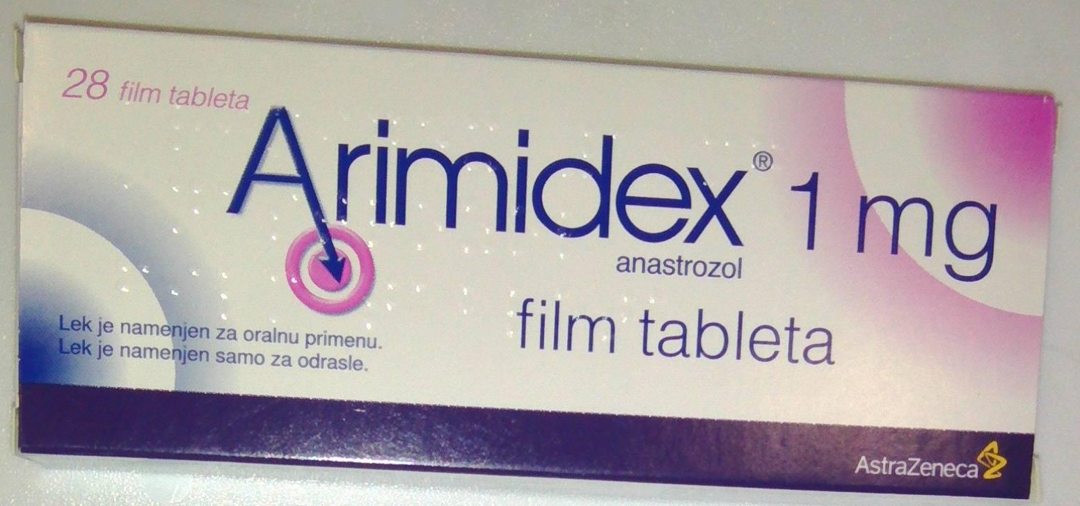 Arimidex Nolvadex