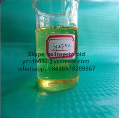 Boldenone Undecylenate/ Equipoise/ EQ 300mg