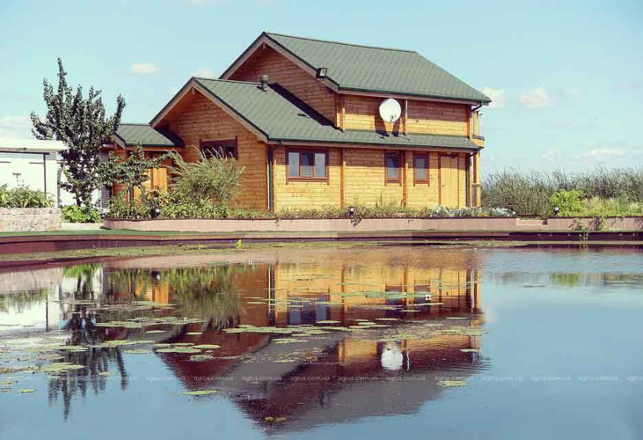 log cabins wooden house prefabricated