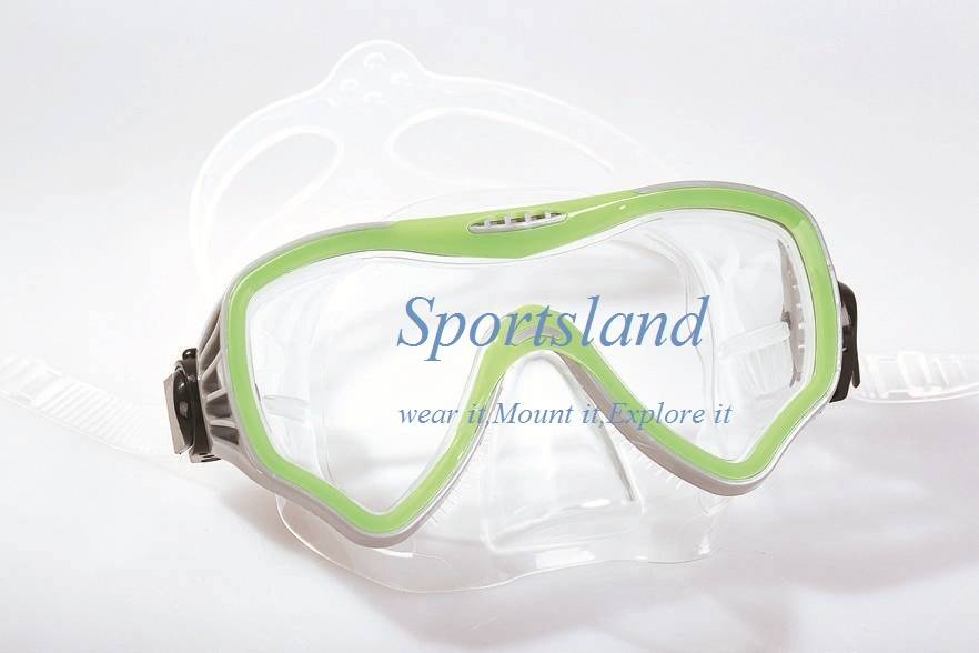 Adult Scuba Diving,Free Diving Mask MS-6.2
