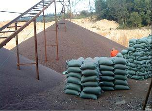 light Expanded Clay Aggregate plant