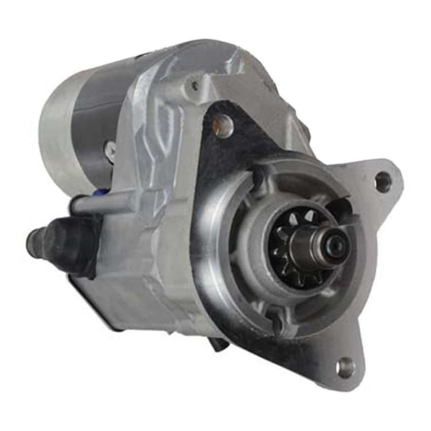 Tractor Starter For Ford New Holland 81866002 82005342 82005343 9142766
