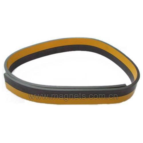 NdFeB Rubber Magnet