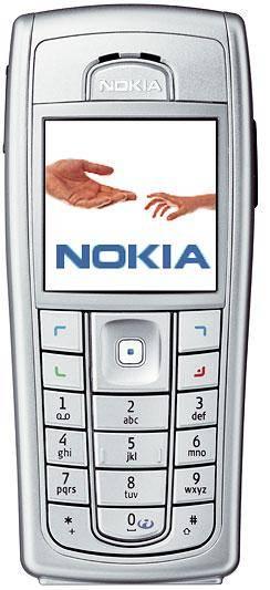 Original unlocked GSM mobile phones Nokia 6230i