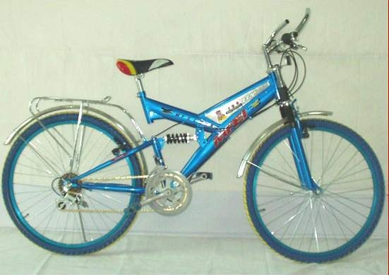 MTB(mountain bicycle)(sports bicycle)(YL-0304)(32 kinds)