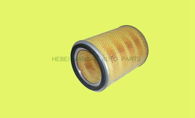 Heavy Duty Equipment  Air filter  OE number (8-94156-052-0 ) for isuzu