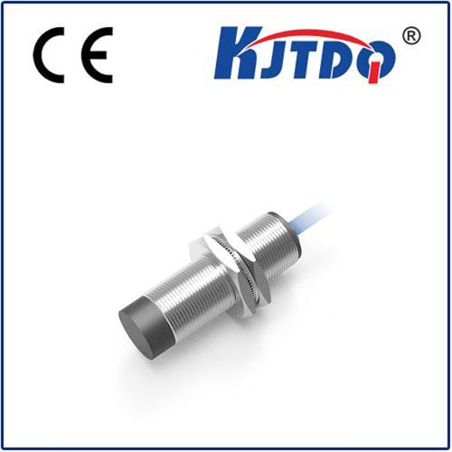 M18 Analog output sensors