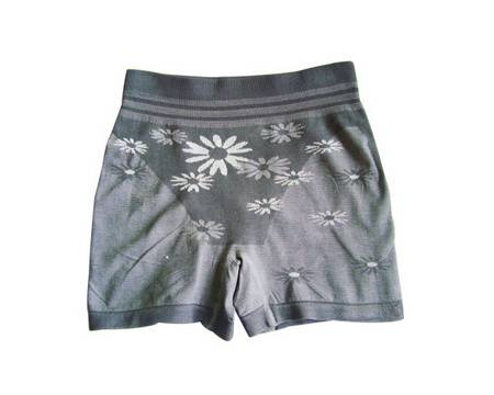tourmaline negative ion bamboo fiber underwear for women