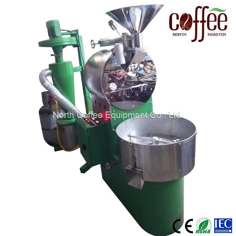 4.4lb Coffee Roaster
