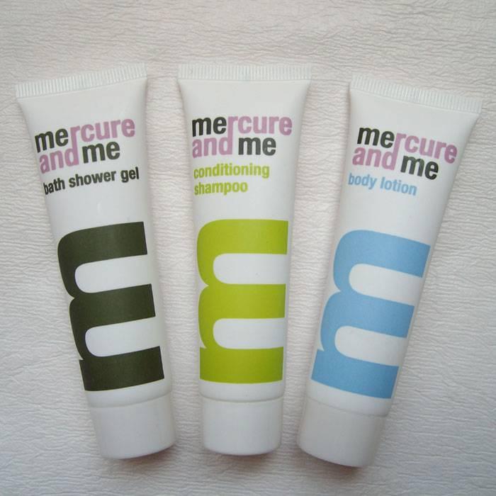 cosmetic tube/cosmetic packaging