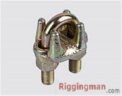 Hardware Rigging CLIP