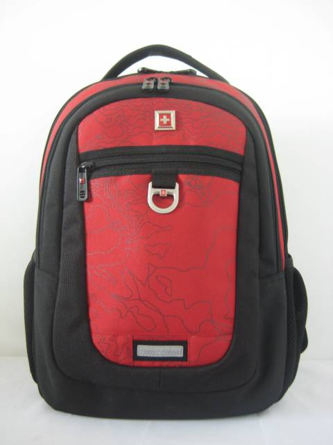 2012-08 Laptop Backpack