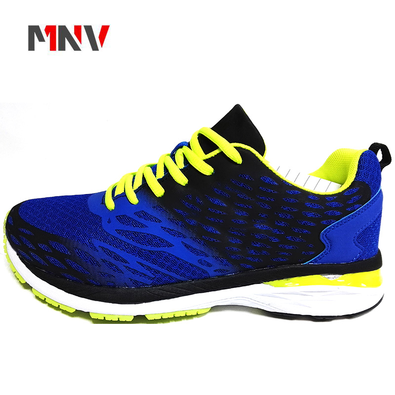 Hot Selling Men Sport Running Shoes From China Factory