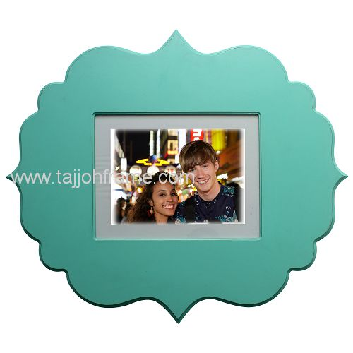 Modern Home Décor Wooden Photo Frame,