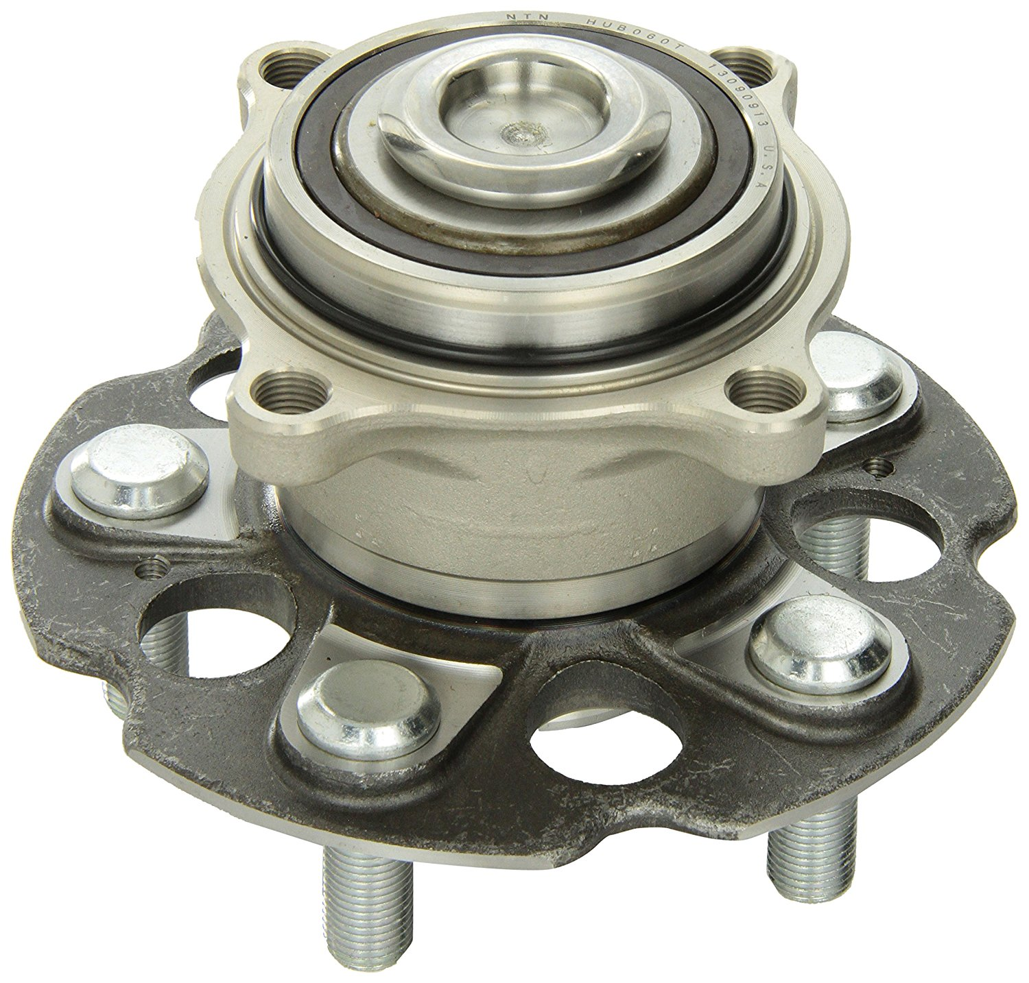 Rear Wheel Hub (42200-SHJ-A51)