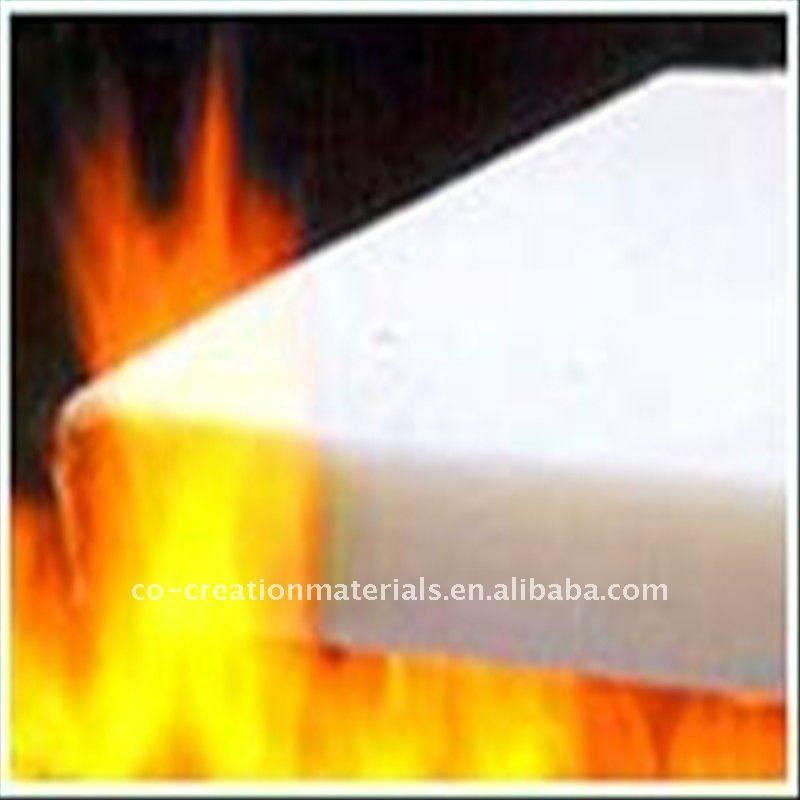 flame retardant melamine foam