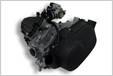 Rotax Type 400 EFI ATV Engine