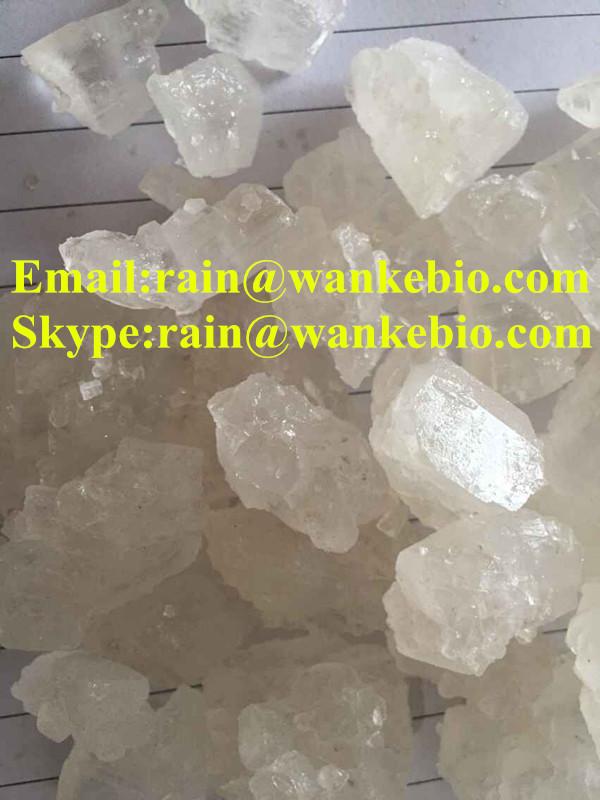 5f-pvp 802286-83-5 C17H15ClN4S U47700 FUF BUFF maf skype:rain(at)wankebio.com