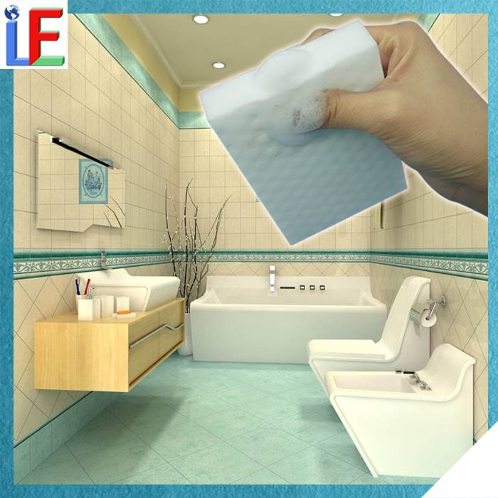 Best Selling Products Chinese Export Foam Sponge Scouring Pad