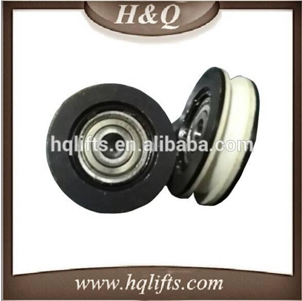 HQ Lift Door Roller 56*16*10,elevator roller