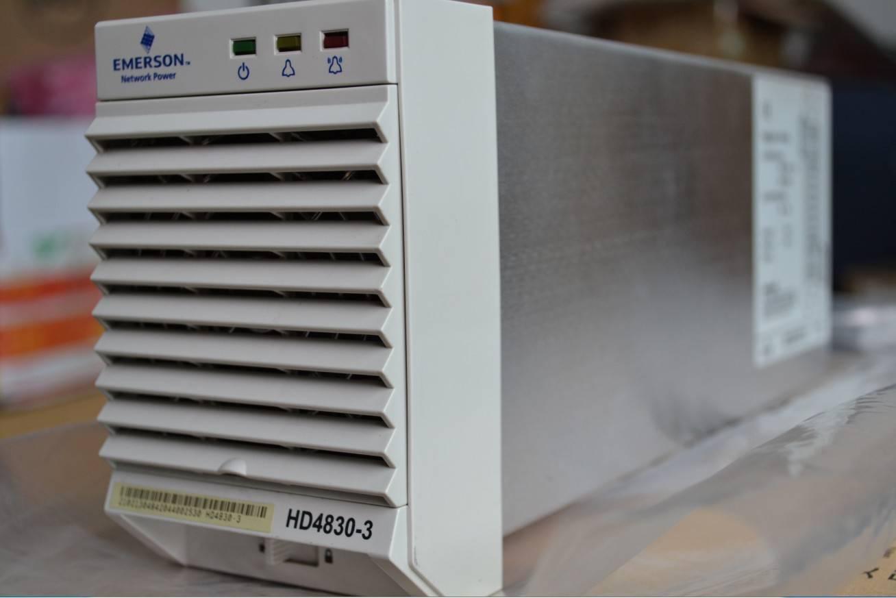 Emerson Communication power supply,Power Module,HD4830-3