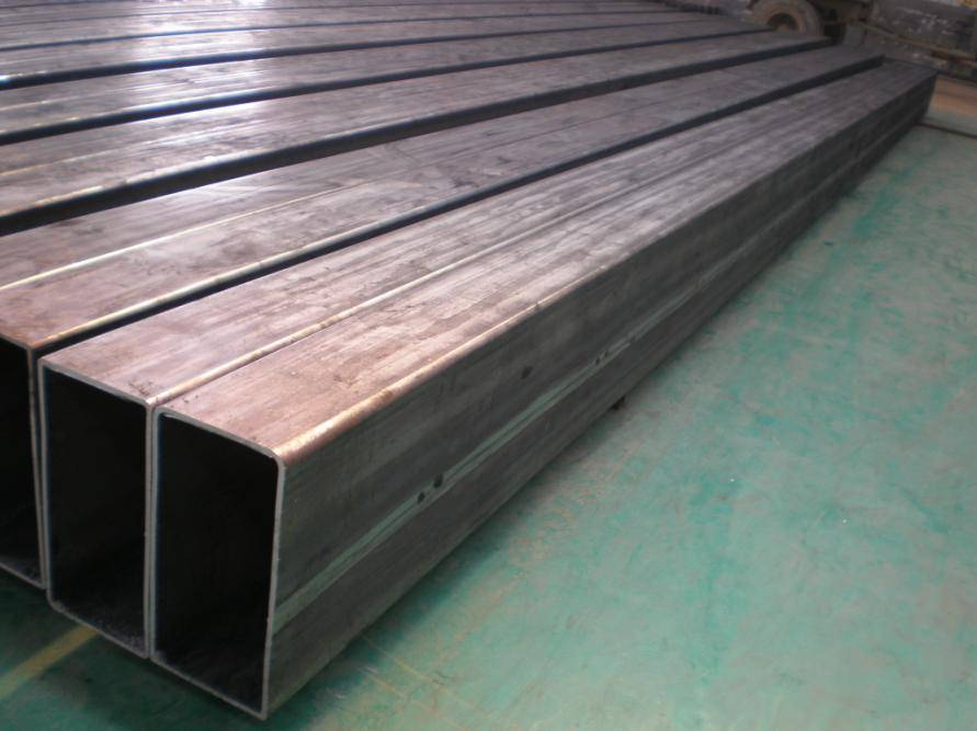 High Quality Welded Square Pipe