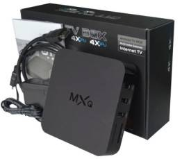 Mxq Android 4.4 Amlogic S805 Quad Core A5 1.5GHz 1GB/8GB WiFi Ap6181 Xbmc 4k 1080P Bluetooth H. 265