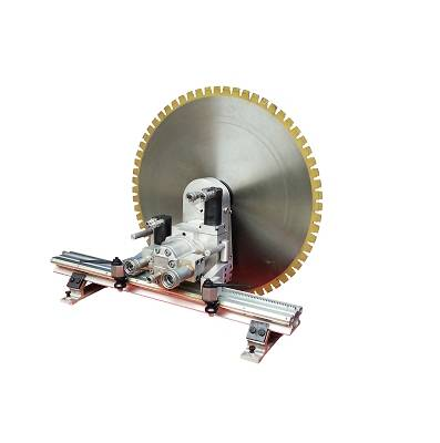 HWS-600RV Wall Sawing machine