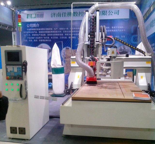 High quality&Low price cnc router atc from China manufacturer