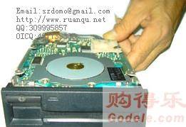 SONY MPF52W-00D Floppy Disk Drive