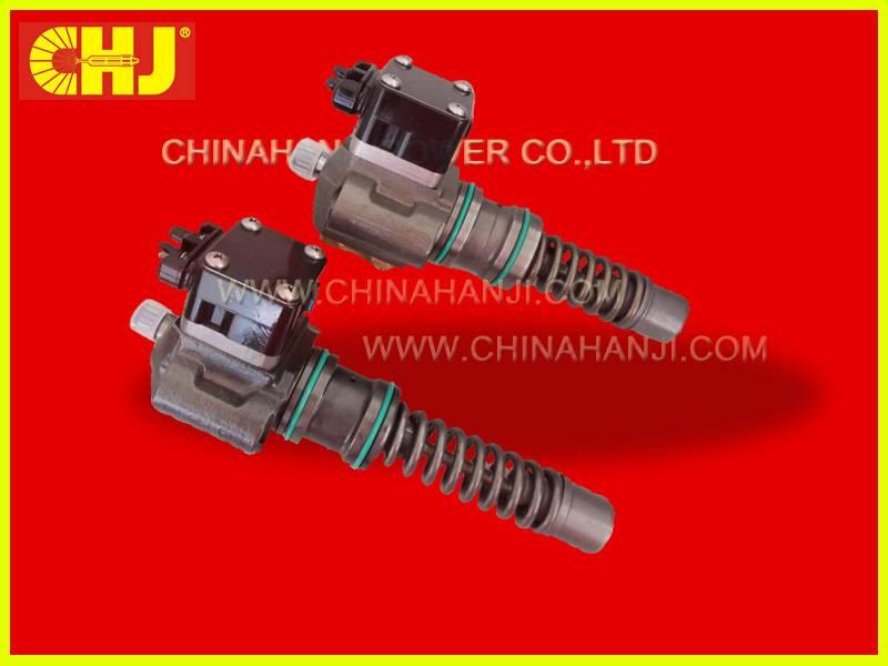 EUP Electronic Unit Pump
