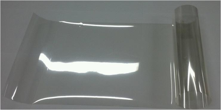 Hydro Carbon Membrane