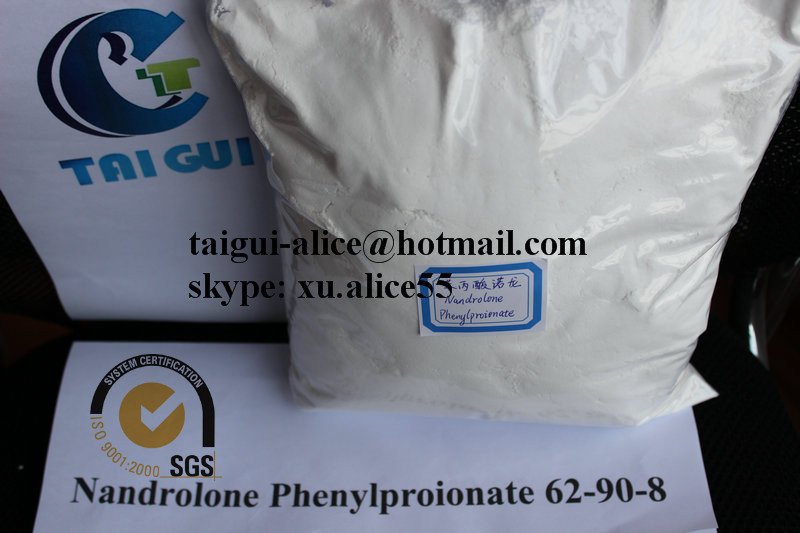 Nandrolone Phenylpropionate/NPP CAS:62-90-8