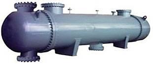 Tube & Shell Plate heat exchanger