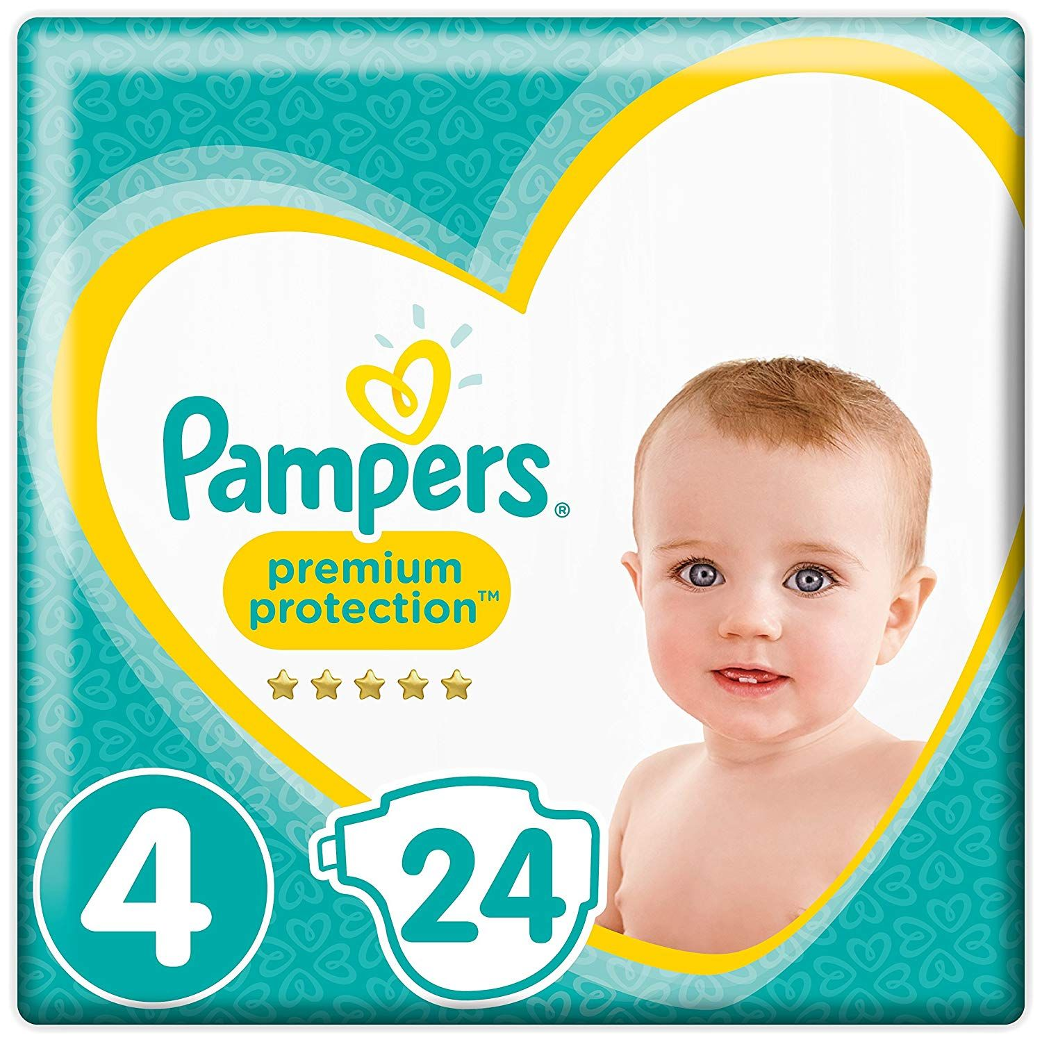 baby pampers diapers wholesale ready for shipment